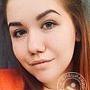 Топольская Анна Александровна мастер по наращиванию ресниц, лешмейкер, Москва