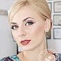Мастер макияжа Зиновьева Диана Илларионовна