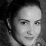Мастер макияжа Персикова Ольга Николаевна