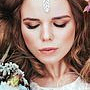 Кузьмина Алёна Евгеньевна мастер макияжа, визажист, свадебный стилист, стилист, Москва