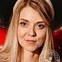 Букреева Юлия Андреевна мастер макияжа, визажист, свадебный стилист, стилист, Москва