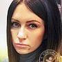 Мастер выпрямления волос Князева Ирина Ивановна