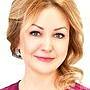 Косметолог Аксенова Ольга Евгеньевна