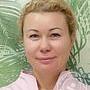 Догодкина Ольга Александрова бровист, броу-стилист, мастер эпиляции, косметолог, Москва