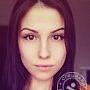 Ухаткина Ксения Валерьевна косметолог, Москва