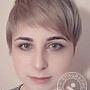 Мастер окрашивания волос Лукичева Вера Калбиевна