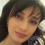 Варданян Ани Геворговна мастер по наращиванию ресниц, лешмейкер, Москва