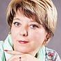 Мастер эпиляции Счастливая Елена Николаевна