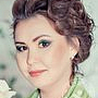 Мастер макияжа Литтебрандт Евгения Андреевна