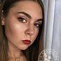Воропаева Карина Сергеевна бровист, броу-стилист, Москва