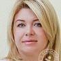 Соболева Елена Анатольевна, Москва