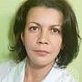 Батарагина Юлия Юрьевна бровист, броу-стилист, мастер эпиляции, косметолог, массажист, Москва