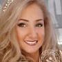 Оленьева Оксана Сергеевна мастер макияжа, визажист, свадебный стилист, стилист, Санкт-Петербург