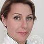 Косметолог Андронова Диана Юрьевна