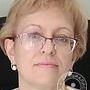 Массажист Дячук Инна Ивановна