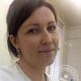Соколова Людмила Олеговна массажист, Москва