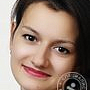 Мастер дизайна ногтей Генцелева Надежда Петровна
