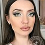Мастер макияжа Казимирова Екатерина Анатольевна