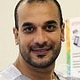 Массажист Шеркауи Мохамед Ахмед