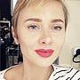 Мастер макияжа Коничева Дарья Михайловна