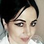 Жамилева Альбина Фидратовна массажист, Москва