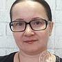 Мастер эпиляции Чижевская Татьяна Николаевна