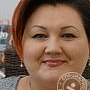 Мастер дизайна ногтей Данилова Валерия Евгеньевна