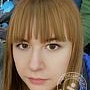 Зуева Алена Евгеньевна бровист, броу-стилист, мастер татуажа, косметолог, Москва