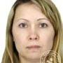 Вольф Светлана Фанитовна мастер эпиляции, косметолог, Москва