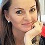 Парикмахер Небывайлова Екатерина Николаевна