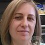 Нечаева Татьяна Викторовна бровист, броу-стилист, мастер по наращиванию ресниц, лешмейкер, мастер эпиляции, косметолог, Москва