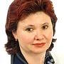 Попович Юлия Владимировна аллерголог, Санкт-Петербург
