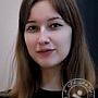 Мастер макияжа Крылова Мария Николаевна
