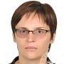 Воробьева Ирина Васильевна, Москва