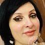 Адамия Нана Зауровна бровист, броу-стилист, мастер эпиляции, косметолог, Москва