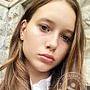 Добровольская Инна Михайловна бровист, броу-стилист, мастер макияжа, визажист, Москва