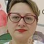 волкова Наталья Викторовна, Москва