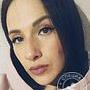Мастер макияжа Рябова Наталья Владимировна