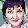 Массажист Баженова Нина Сергеевна