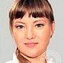 Косметолог Парфенова Ирина Александровна