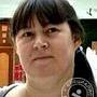 Мастер по наращиванию ногтей Панчина Алена Витальевна