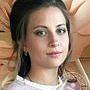 Мастер по наращиванию ногтей Кузина Елена Владимировна