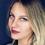 Мастер эпиляции Серова Анастасия Витальевна