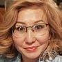 Никитина Назира бровист, броу-стилист, Москва