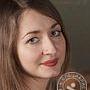 Бедошвили Полина Анатольевна свадебный стилист, стилист, стилист-имиджмейкер, Москва