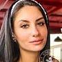 Кизириди Полина Ивановна бровист, броу-стилист, мастер по наращиванию ресниц, лешмейкер, Санкт-Петербург