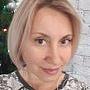 Мастер по наращиванию ногтей Аноприкова Ирина Сергеевна