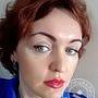 Мастер окрашивания волос Степина Ольга Александровна