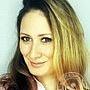 Мастер макияжа Лопаткина Ирина Станиславовна