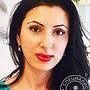 Агарунова Розалия Игоревна бровист, броу-стилист, мастер эпиляции, косметолог, массажист, Москва